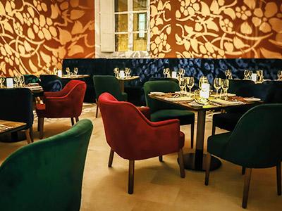 MUZA Restaurant