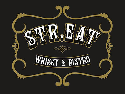 Streat Cafe, Whiskey & Bistro