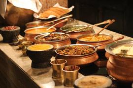 RASOI Authentic Indian Kitchen
