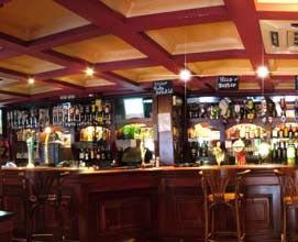Huggins Pub